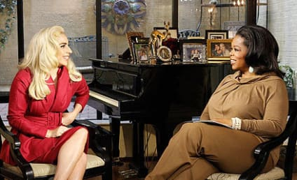 Lady Gaga: Ready to Settle Down, Have Kids?