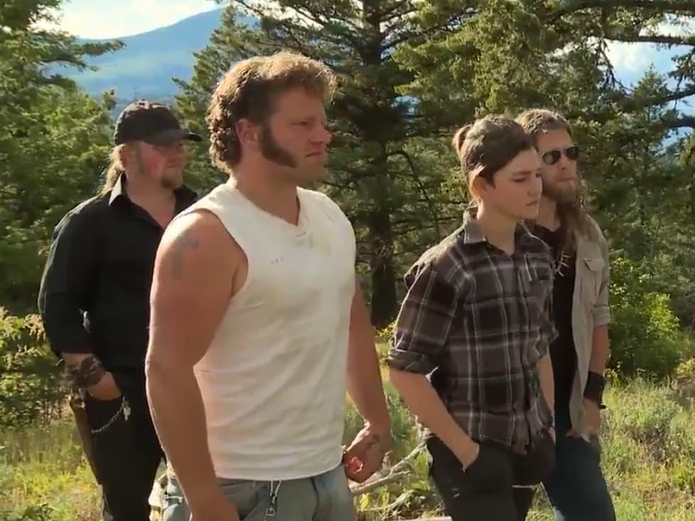 Alaskan Bush People Finale Trailer Teases Fire Ami S Health And