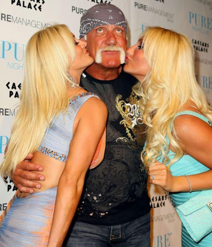 Brooke Hogan: Turns 21, Still Resembles Father's Girlfriend - The ...