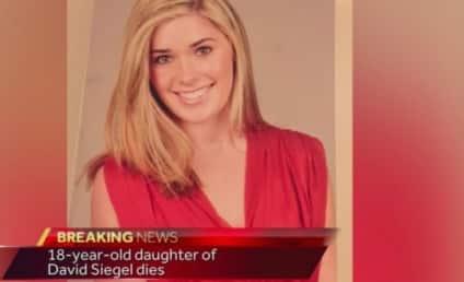 Victoria Siegel Dies, Queen of Versailles Daughter Was 18