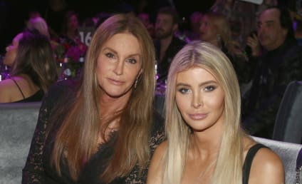 Caitlyn Jenner: My Girlfriend Won't Let Me Go to My Son's Wedding!