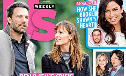 Ben Affleck and Jennifer Garner: Divorce Just a Matter of Time?
