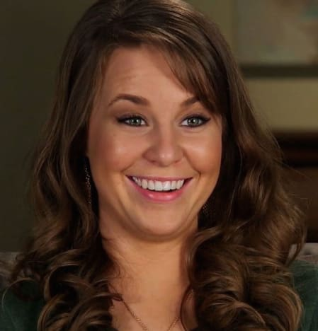 Jana Duggar on TLC