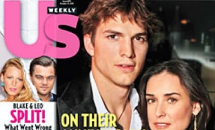 Ashton Kutcher Infidelity Details: One Hot Tub, Two Girls?