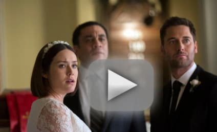 Watch The Blacklist Online: Check Out Season 3 Episode 17