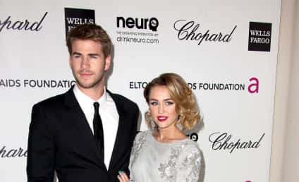 Miley Cyrus Tweets Gratitude, Excitement Over Engagement