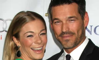 "LeAnn Rimes Lets Eddie Cibrian Keep All Their Reality Show Money to ""Boost His Self-Esteem,"" Says Source"
