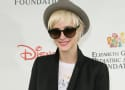 Ashlee Simpson Debuts Short, Blonde Hairstyle
