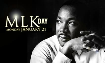 Happy 84th Birthday, Martin Luther King, Jr.!