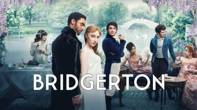Okay but what is bridgerton