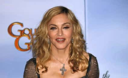 Celeb Gossip Photographer Denies Horseplay in Madge Spill