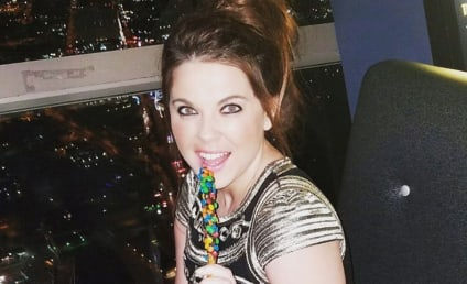Amy Duggar: My Dad Wasn't THAT Abusive, What The Heck!