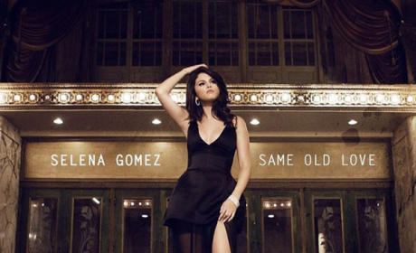 "Selena Gomez - ""Same Old Love"""