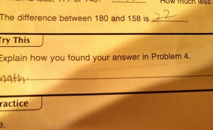 11 Hilarious Homework Answers: Give These Kids An A!