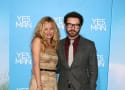 Bijou Phillips and Danny Masterson: Married!