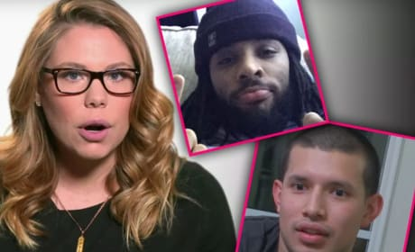 Kailyn Lowry Puts One Baby Daddy on Blast