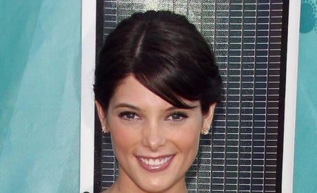 Cute Ashley Greene