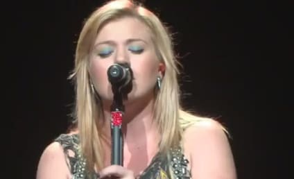 Kelly Clarkson Takes on Kings of Leon, Florence + the Machine