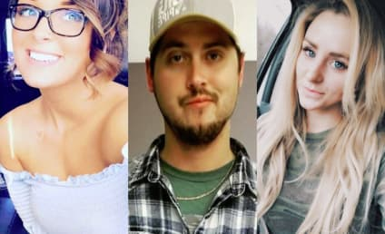 Leah Messer to Jeremy Calvert: Your New Chick's Not as Good as Me!