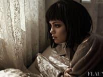 Selena Gomez Flaunt Photo