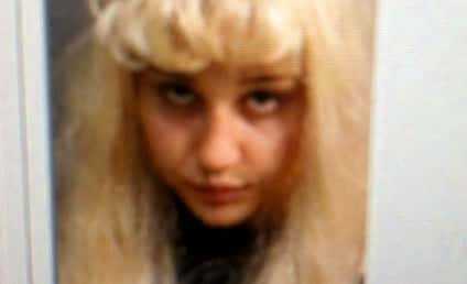 Amanda Bynes: Arrested For Marijuana Possession, Throwing Bong Out of Window