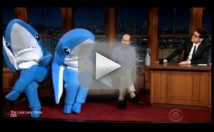 John Mayer-Katy Perry Shark Interview