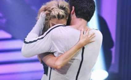 Dancing with the Stars: Erin Andrews Ties Nicole Scherzinger, But Who Will Voters Choose?