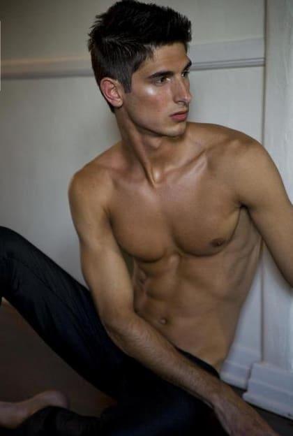 Michael Girgenti Picture