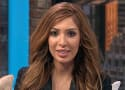 Farrah Abraham and Simon Saran Break Up ... Again