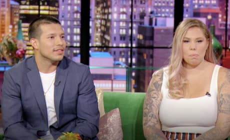 Javi Marroquin: I Totally Nailed Kailyn Lowry While Dating Briana DeJesus!!