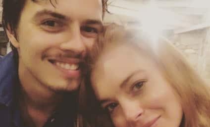 Lindsay Lohan Apologizes, Hopes to Fix Romance with Egor Tarabasov