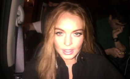 Lindsay Lohan Facing Eight MONTHS in Jail