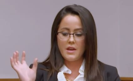 Jenelle Evans Breaks Down in Court Over Assault Charges