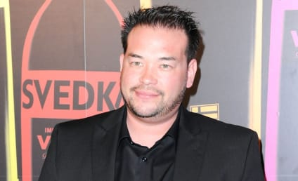Jon Gosselin: Quitting T.G.I. Friday's, All Our Fault