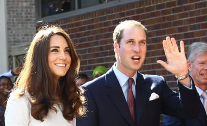 Prince William, Kate Middleton Open Cancer Center