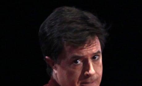 Steve Colbert