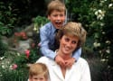 Prince William and Prince Harry Delve Into Diana's Death: What Do They Remember?