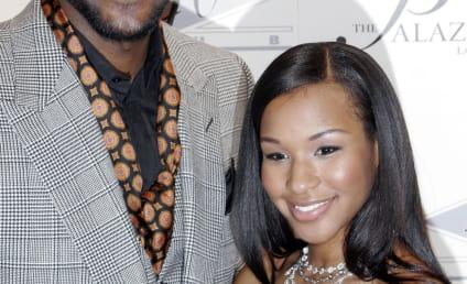 LeBron James and Savannah Brinson: Engaged!
