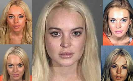 Happy 27th Birthday, Lindsay Lohan!