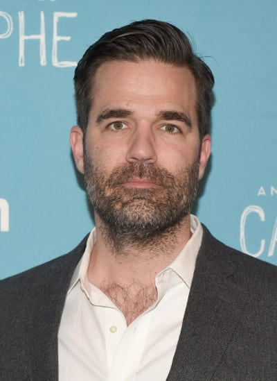 Rob Delaney Photo