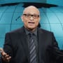 Larry Wilmore on The Nightly Show