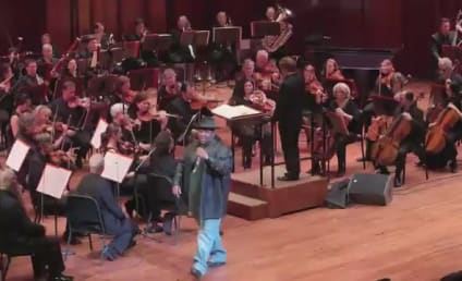 "Sir Mix-A-Lot: Orchestral ""Baby Got Back"" Performance Will Make Your Day"