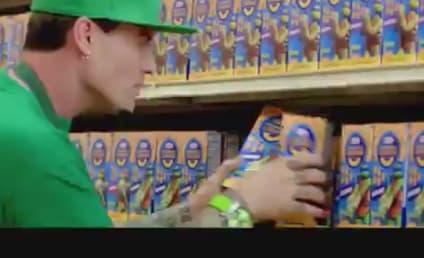 Vanilla Ice Kraft Ad Resurrects Teenage Mutant Ninja Turtles Rap, is Awkwardly Classic