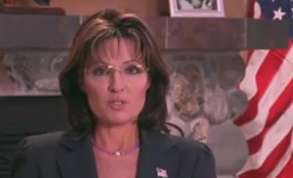 "Sarah Palin Responds to Gabrielle Giffords Tragedy; Decries ""Mindless Finger Pointing"""