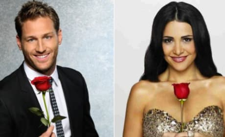 Juan Pablo to Andi Dorfman: Don't Be a PUPPET!