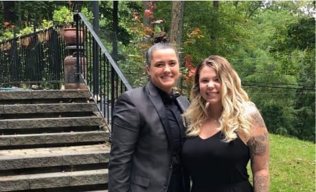 Kail and Becky