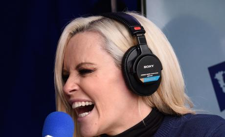 Jenny McCarthy on Radio