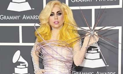 Lady Gaga Grammy Fashion: Hit or Miss?