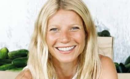 Gwyneth Paltrow Cook Book: It's All Good!