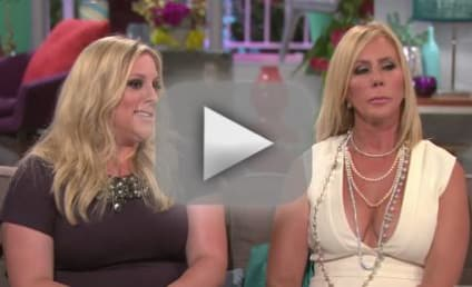 The Real Housewives of Orange County Reunion Recap: I'll Never See You Again!